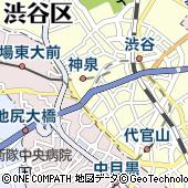 東京都渋谷区南平台町15-13