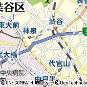 東京都渋谷区桜丘町30-4