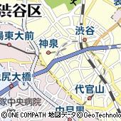 東京都渋谷区南平台町2-17