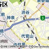 東京都渋谷区桜丘町