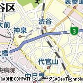 東京都渋谷区桜丘町18-4