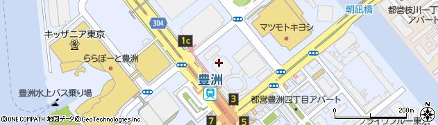 日本コークス工業株式会社 化工機事業部の天気(東京都江東区 ...