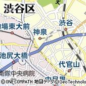 東京都渋谷区円山町28-1