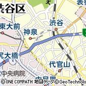 東京都渋谷区桜丘町31-14