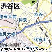 東京都渋谷区道玄坂1丁目22-9
