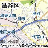 東京都渋谷区円山町20-1