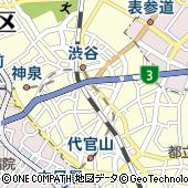 東京都渋谷区渋谷3丁目28-13