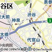 東京都渋谷区桜丘町26-1