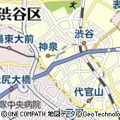 東京都渋谷区道玄坂1丁目21-1