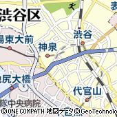 東京都渋谷区道玄坂1丁目20-8