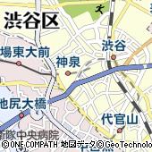 東京都渋谷区円山町5-5