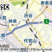 東京都渋谷区桜丘町16-12