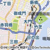 三井住友銀行都営地下鉄大門駅 ATM