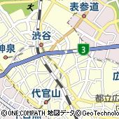 東京都渋谷区渋谷3丁目3-2