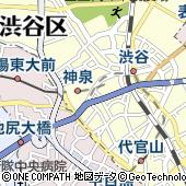 東京都渋谷区道玄坂1丁目19-11