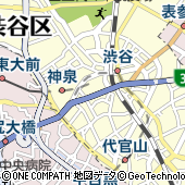 東京都渋谷区道玄坂1丁目10-8