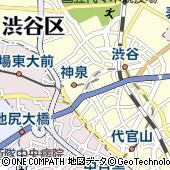 東京都渋谷区円山町5-18