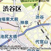東京都渋谷区円山町15-3