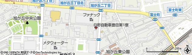 里やま周辺の地図