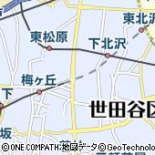 世田谷代田駅