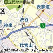 東京都渋谷区渋谷2丁目22-6