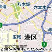 ファミリーマート六本木テレ朝通り店