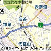 東京都渋谷区渋谷2丁目22-3