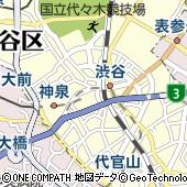 東京都渋谷区道玄坂1丁目12-2
