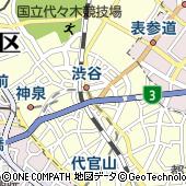 東京都渋谷区渋谷2丁目21