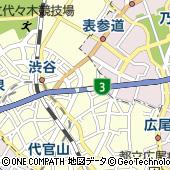 東京都渋谷区渋谷4丁目4-25