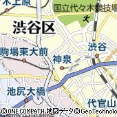 東京都渋谷区松濤1丁目26-18