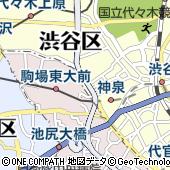 ゴールドウイン東京本社ビル