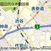 東京都渋谷区渋谷2丁目14-6