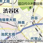 東京都渋谷区松濤