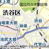 東京都渋谷区松濤1丁目28