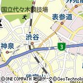 東京都渋谷区渋谷1丁目8-3