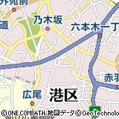 六本木ヒルズ・展望台