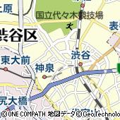 東京都渋谷区宇田川町33-6