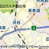 東京都渋谷区渋谷2丁目9-8