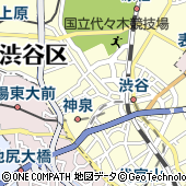 東京都渋谷区道玄坂2丁目24-1