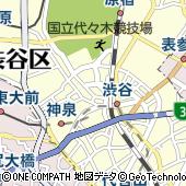 東京都渋谷区宇田川町13-8