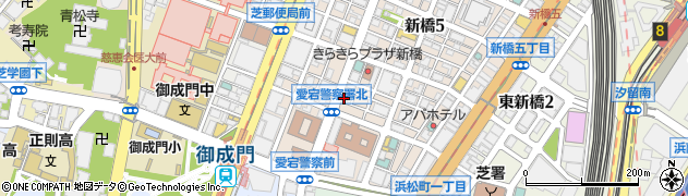 すいす周辺の地図