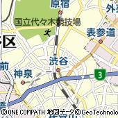 東京都渋谷区渋谷1丁目23-16