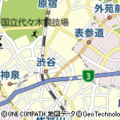 東京都渋谷区渋谷1丁目3-18