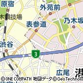東京都港区南青山
