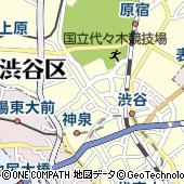 東京都渋谷区宇田川町