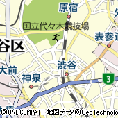 東京都渋谷区神南1丁目12-14