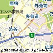 東京都渋谷区神宮前5丁目51-6