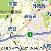 東京都渋谷区神宮前5丁目50-5