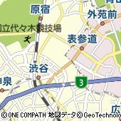 東京都渋谷区神宮前5丁目53-67